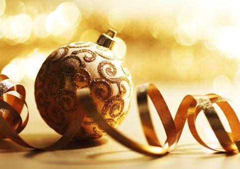 Święta Bożego Narodzenia, bombki 2011