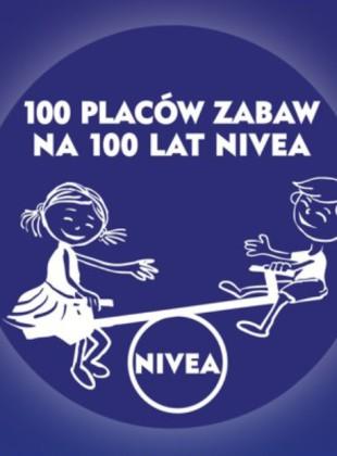 Place zabaw Nivea